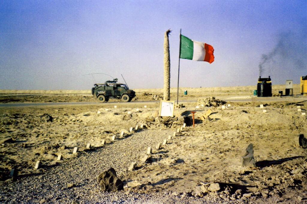 Militari italiani in Iraq