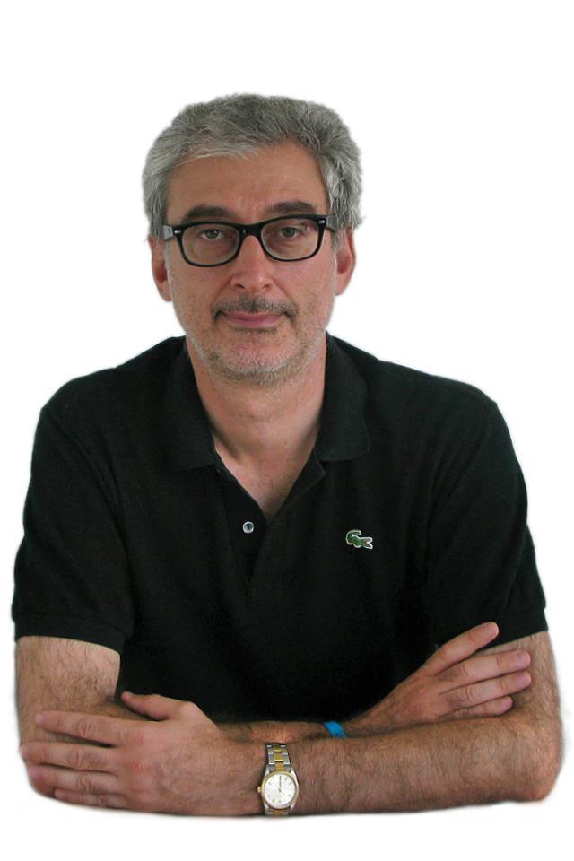 Massimo Laganà