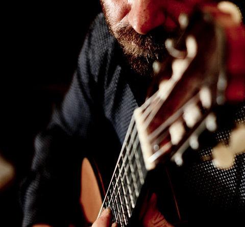 Fabrizio Fiordiponti (foto di Giulio Schirosi)