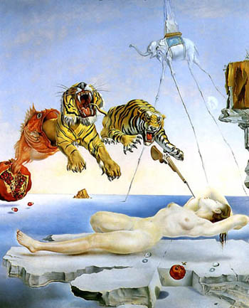Sogno_causato_dal_volo_di_un'ape