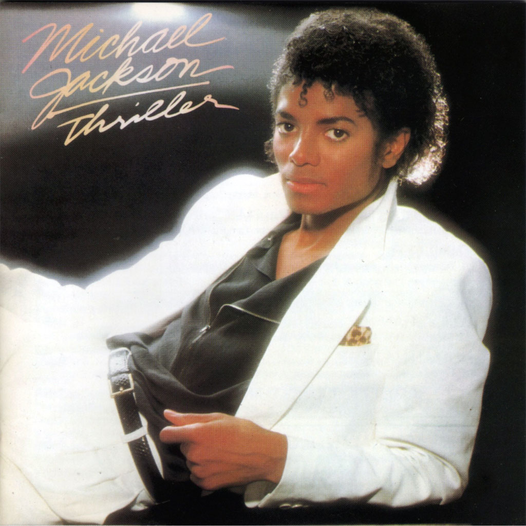 "Michael Jackson, ""Thriller"" (1982)"
