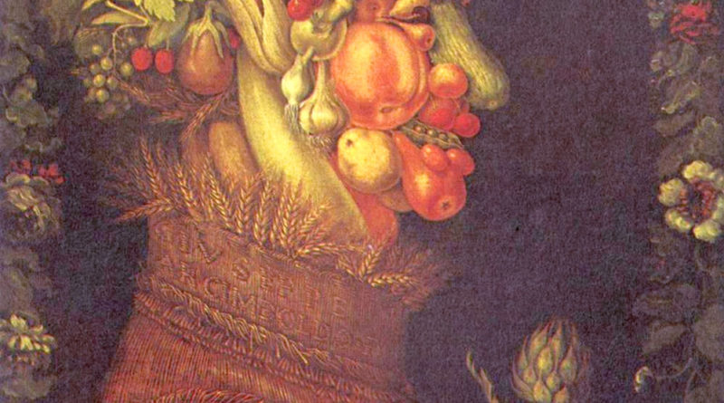 Estate, Arcimboldi