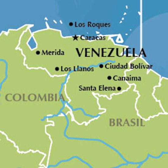 Los Roques Venezuela