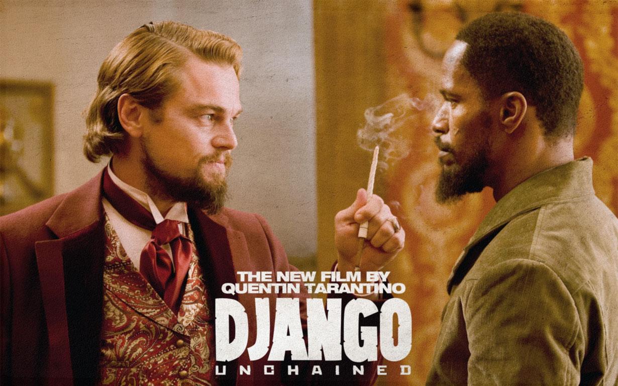 Django Unchained (2012) Un film di Quentin Tarantino