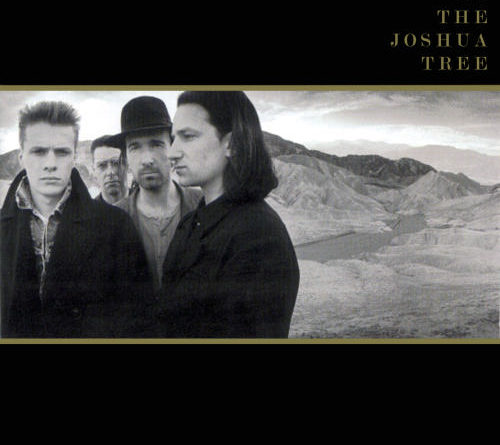 the-joshua-tree-u2