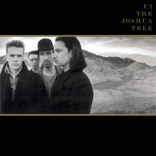 The Joshua Tree (U2, 1987)