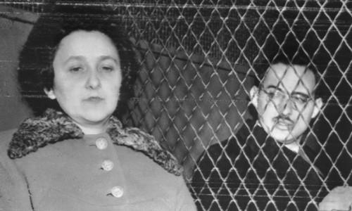 Ethel e Julius Rosenberg