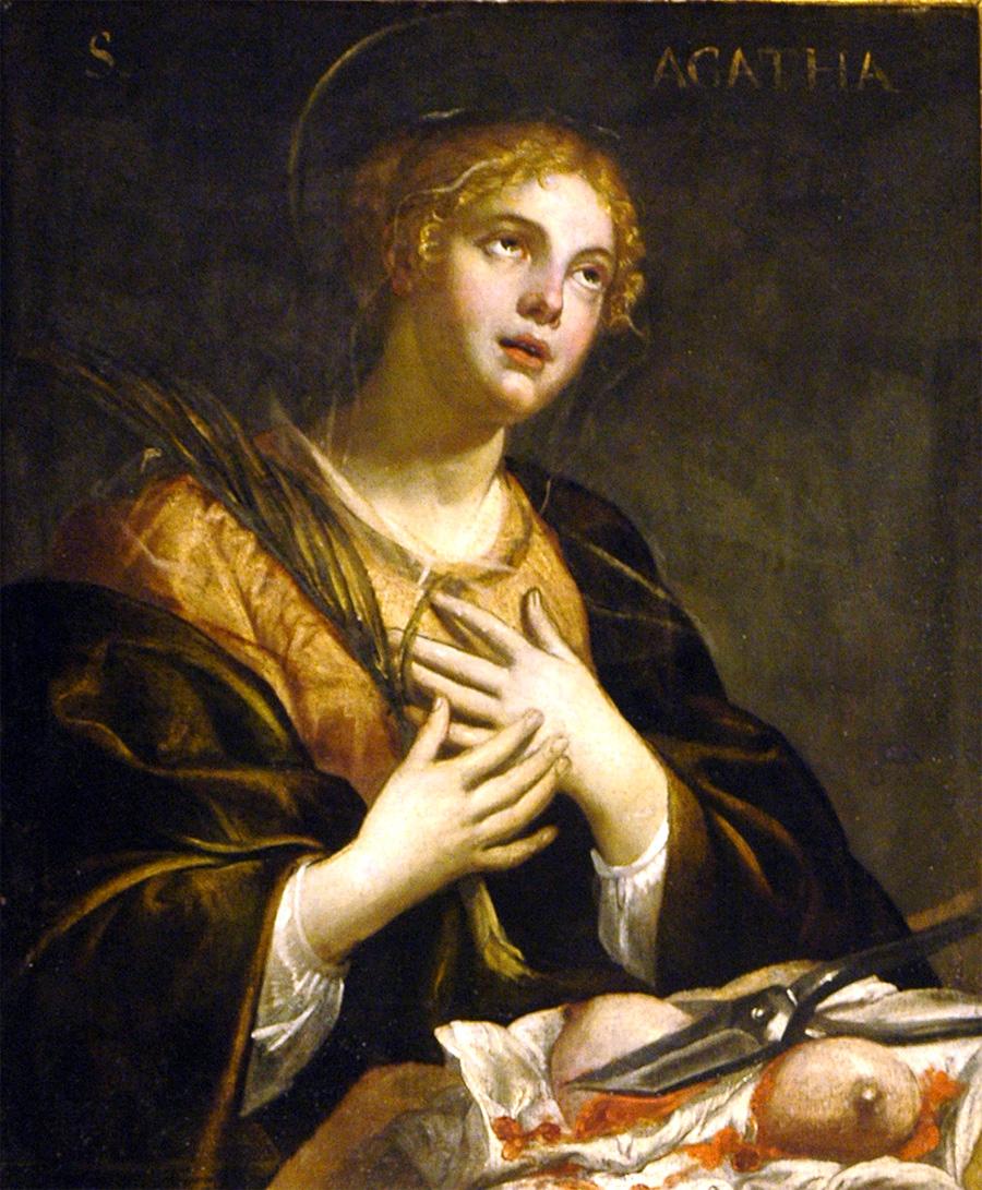 Sant'Agata - Santa Agata