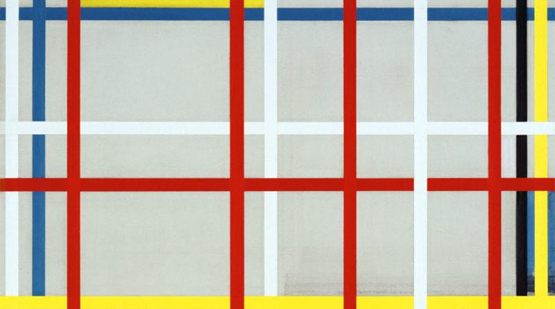 1941 Piet_Mondrian NY City 3.jpg