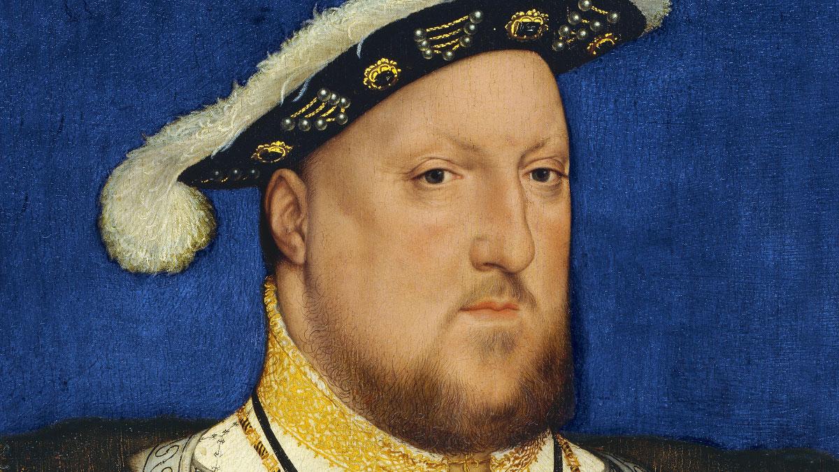 Enrico VIII - Henry VIII
