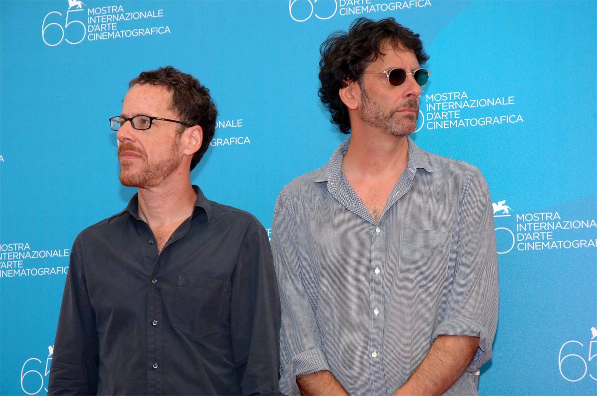 I registi Ethan e Joel Coen