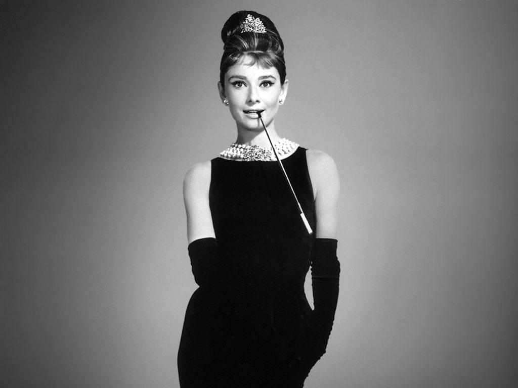 Colazione da Tiffany - Audrey Hepburn