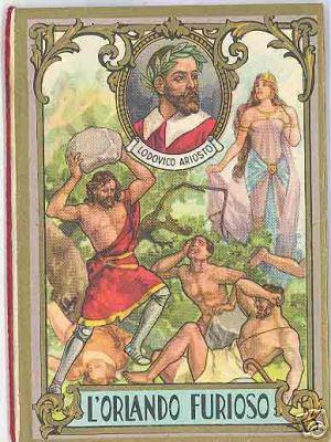 L'Orlando Furioso, di Ludovico Ariosto