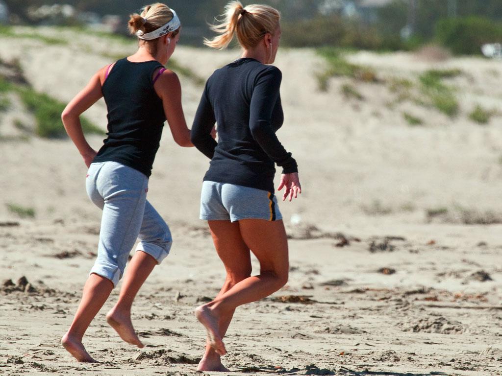 Durante il jogging è possibile avvertire dolore alla milza