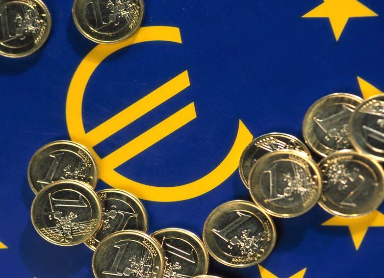 Euro € la moneta