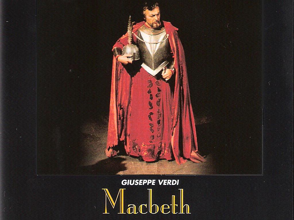 Macbeth, di Giuseppe Verdi