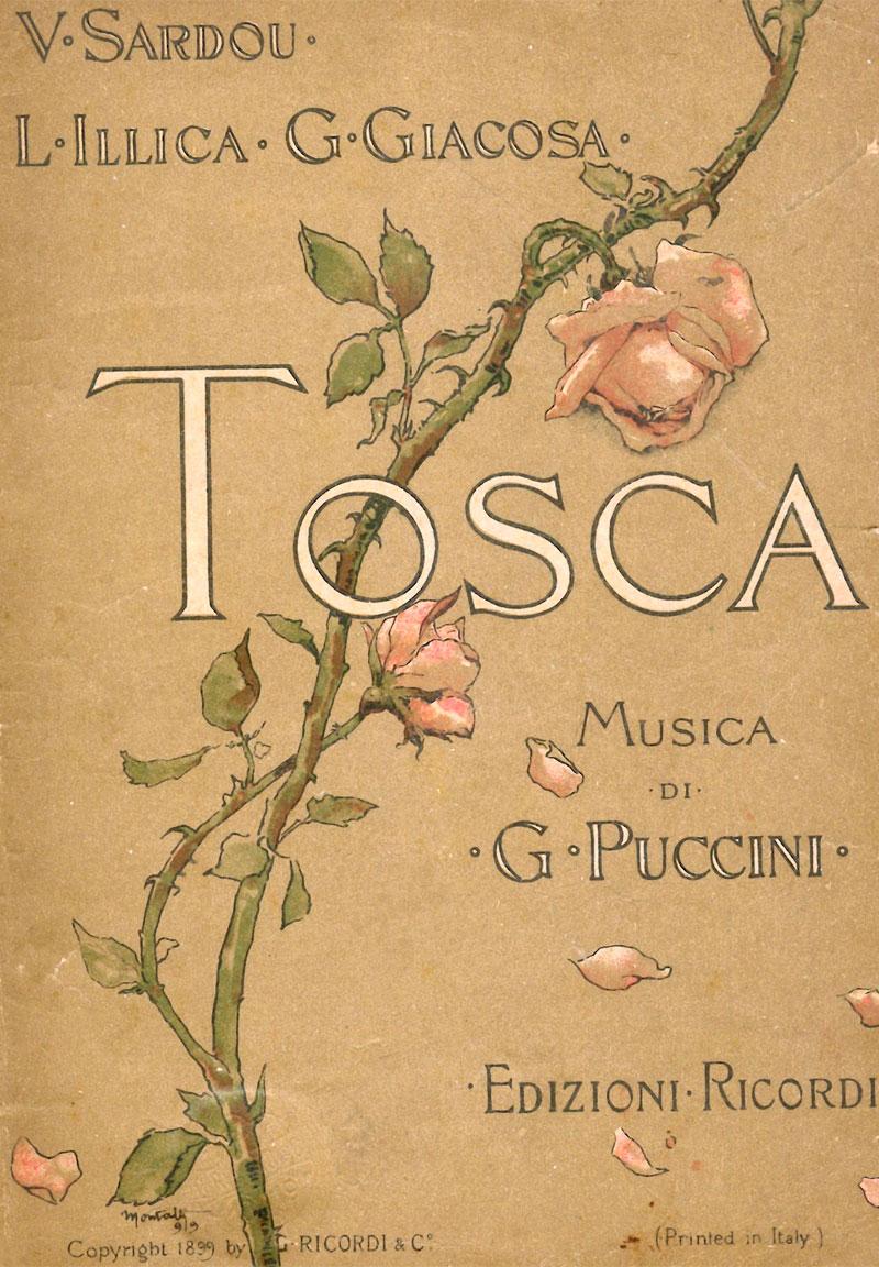 Tosca di Puccini
