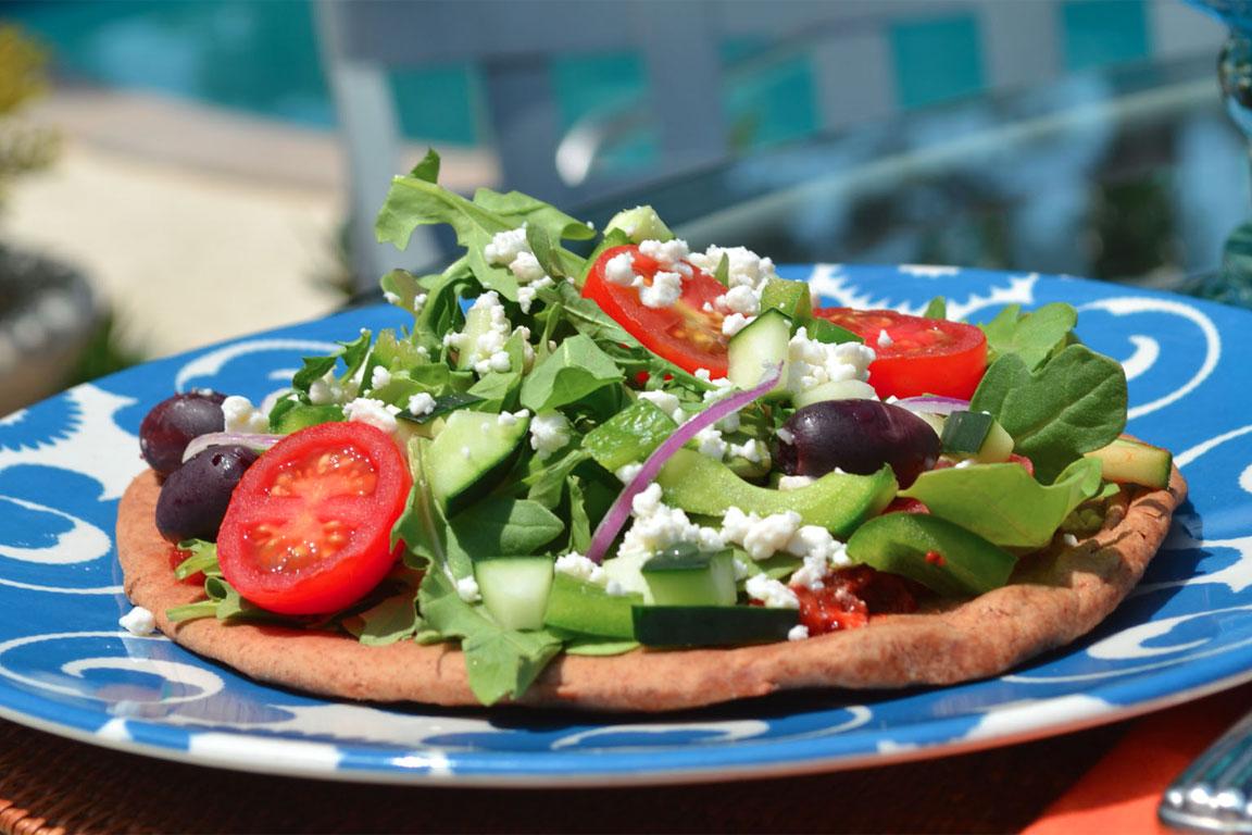 La Dieta Mediterranea fa bene alla salute