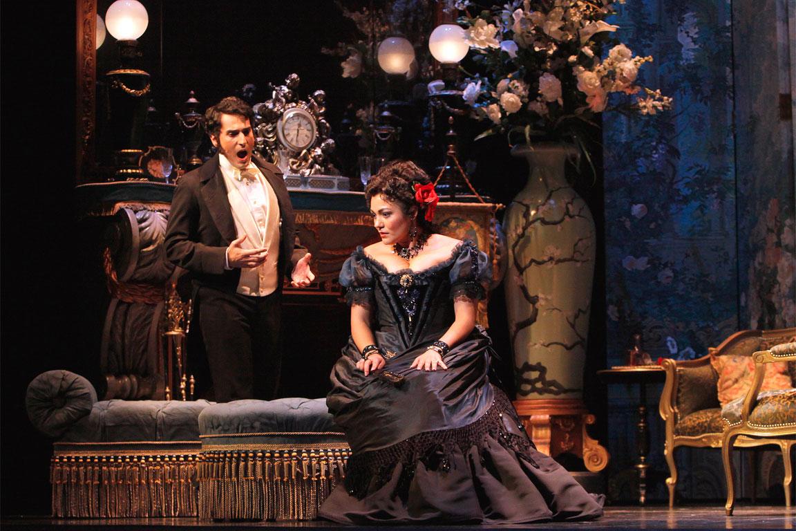 La traviata, di Giuseppe Verdi