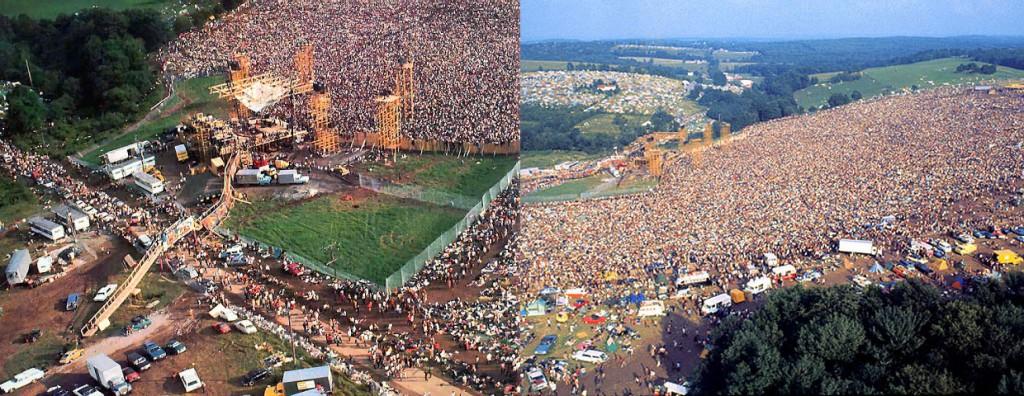 Festival di Woodstock 1969
