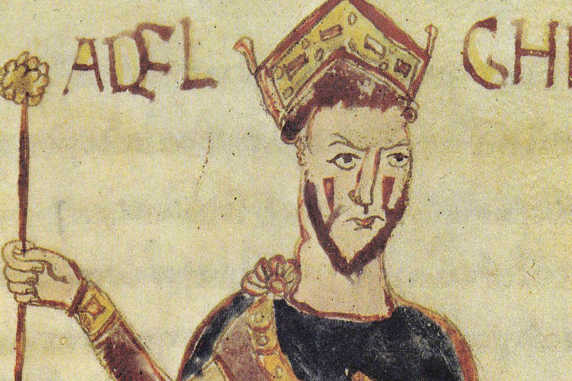 Adelchi, principe longobardo