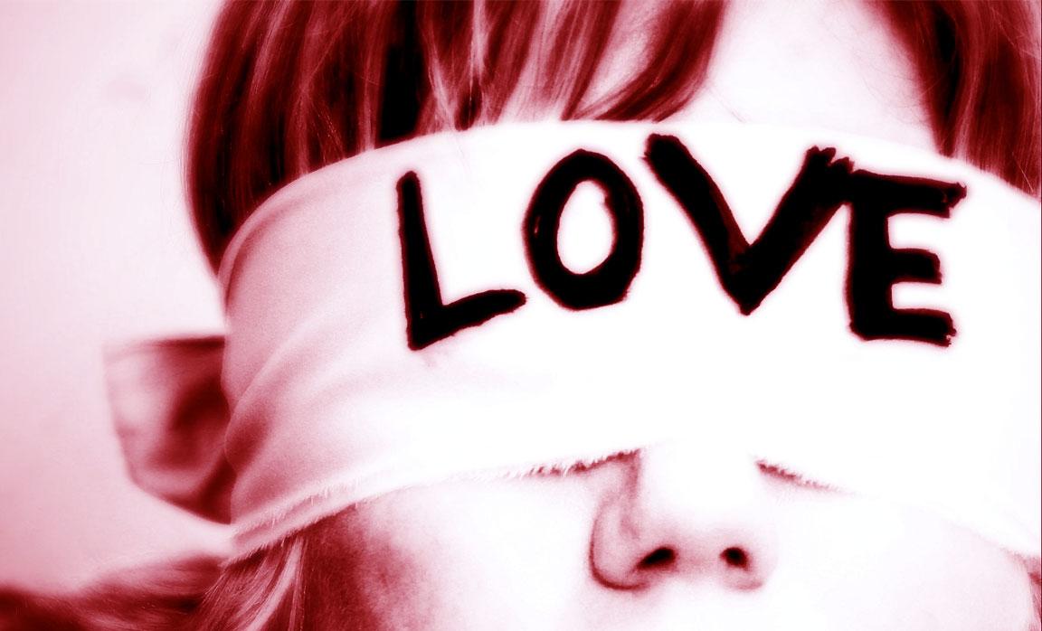 Amore e cecità