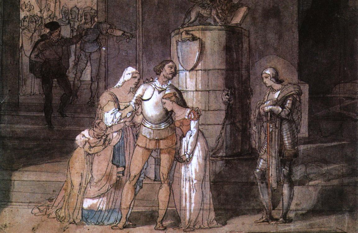 Conte di Carmagnola