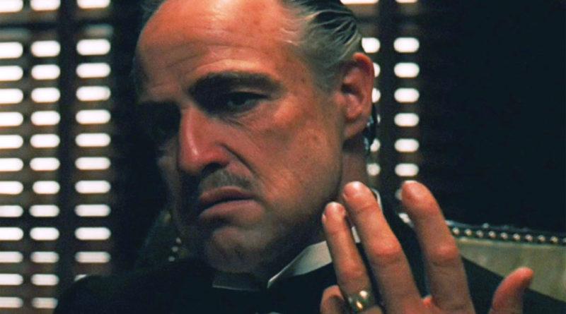 il padrino capo mafia