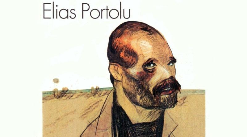Elias Portolu Grazia Deledda