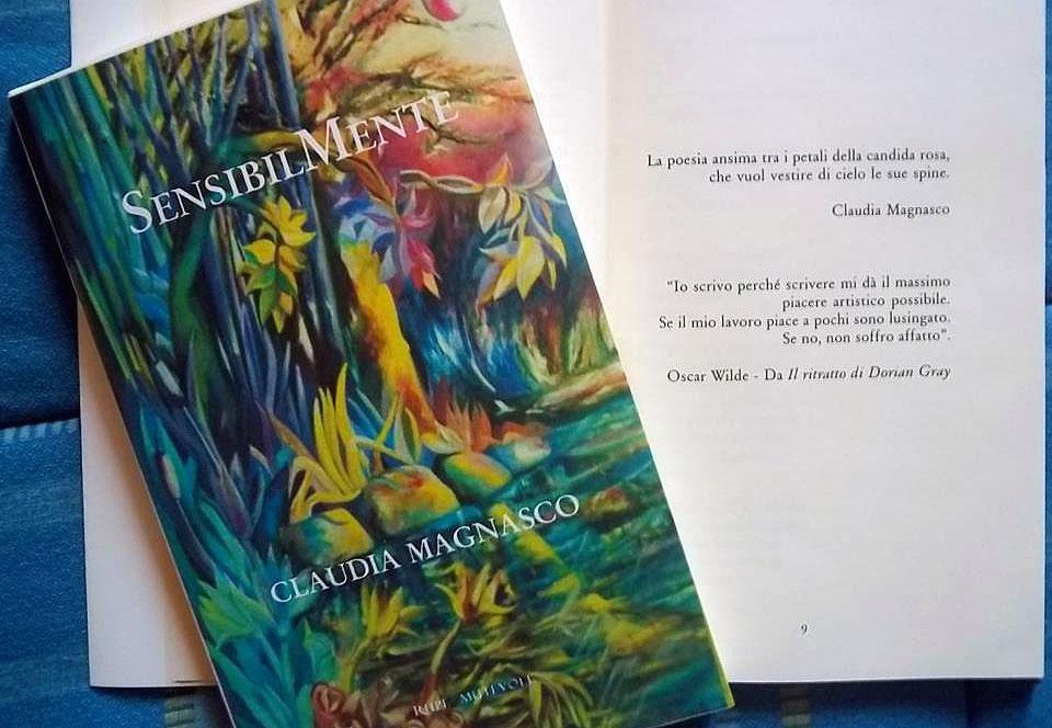 Claudia Magnasco: SensibilMente