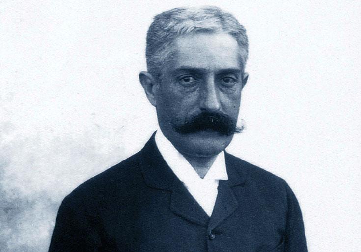Giovanni Verga, esponente del Verismo