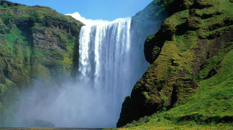 Islanda: paesaggio naturale