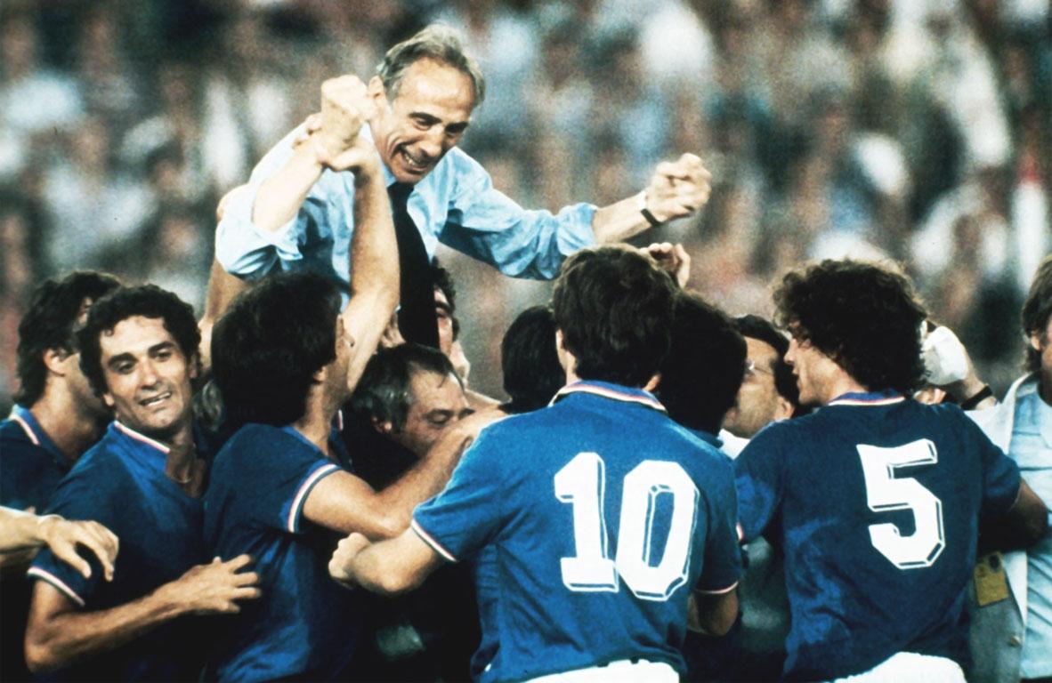 Nazionale italiana di calcio 1982