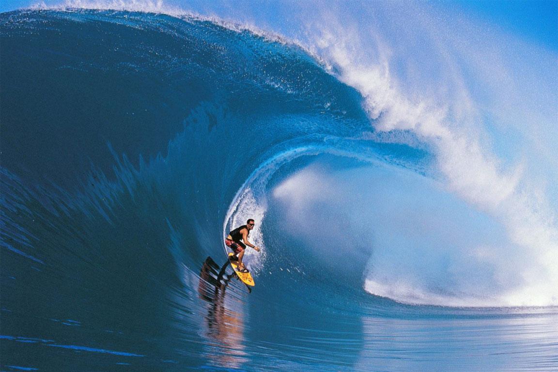 Surf sport estremi