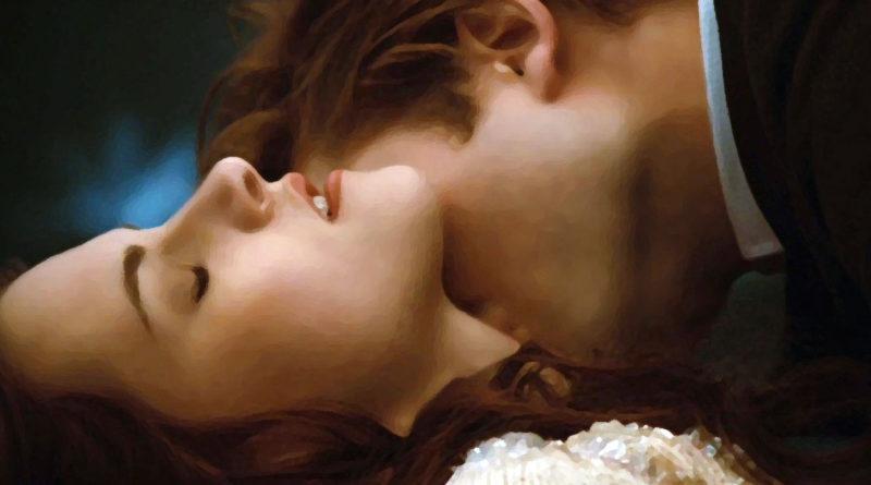 Bacio sul collo