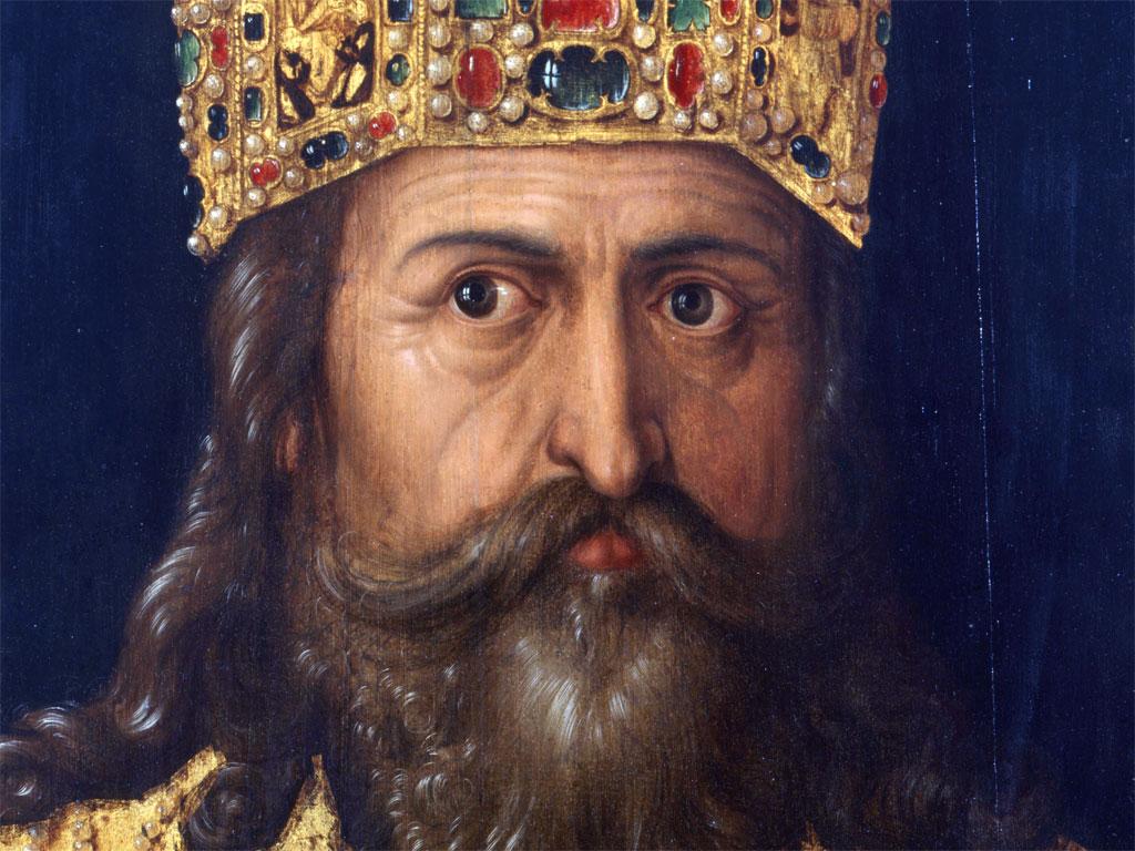 Carlo Magno - fare le cose alla carlona