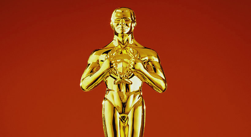 Oscar, Cinema - settima arte