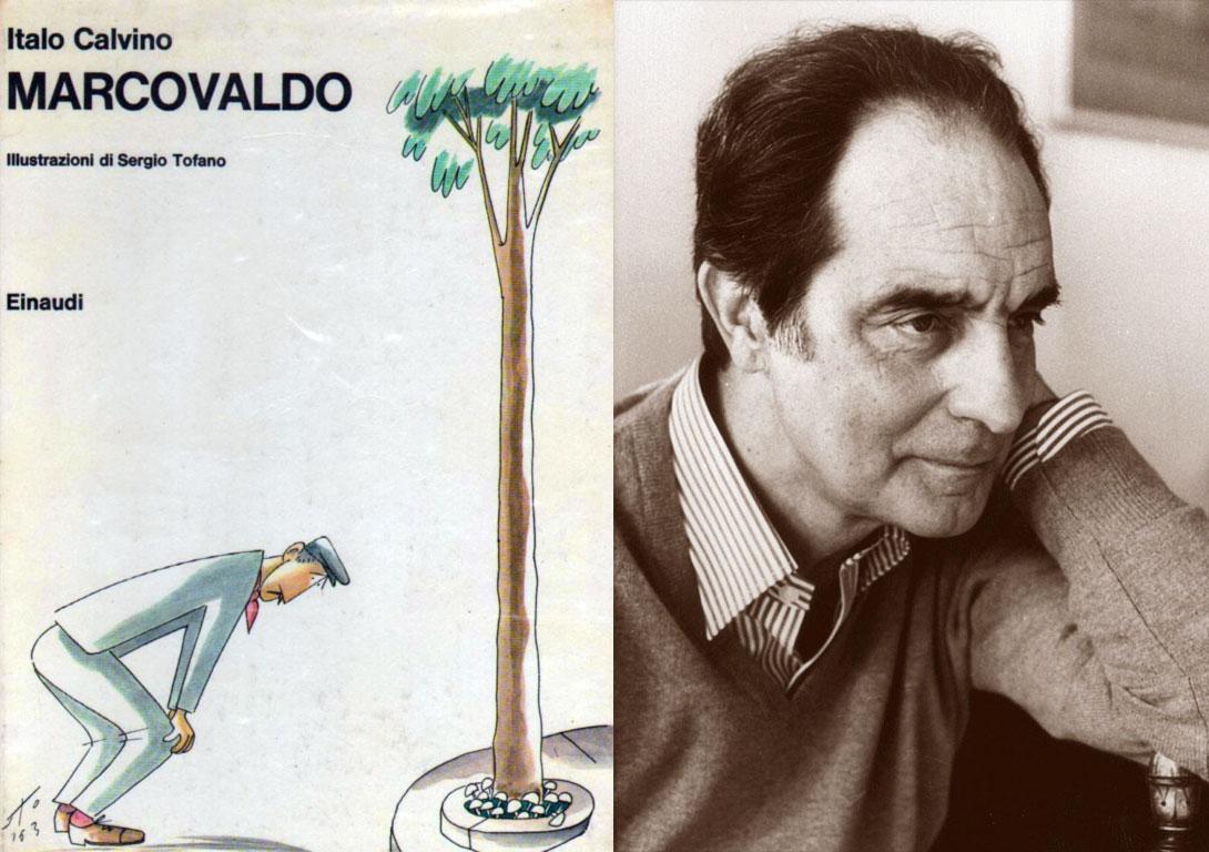 Marcovaldo Italo Calvino riassunto
