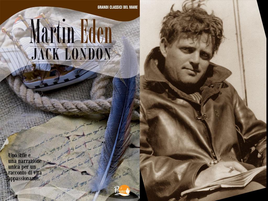 Martin Eden, romanzo di Jack London