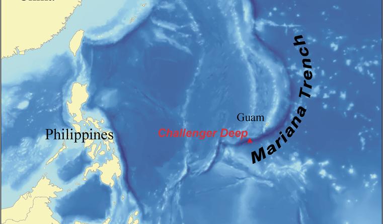 Fossa delle Marianne