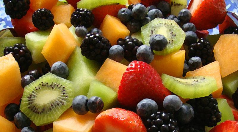frutti maturi