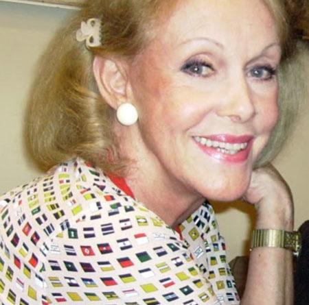 Alice Kessler