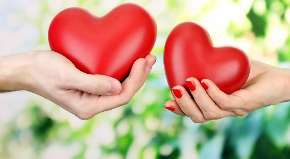 Da cosa nasce l'amore