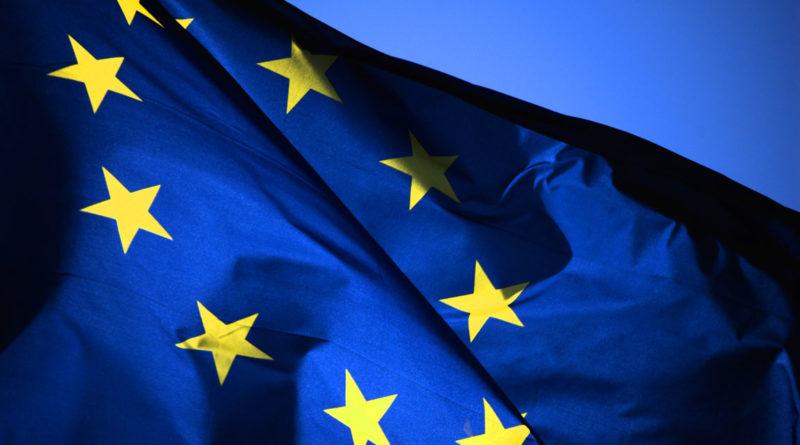 Europa - Bandiera Europea