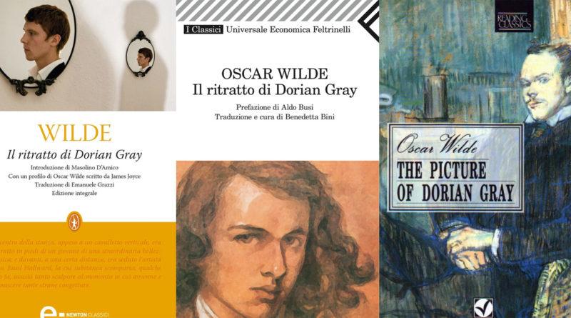 Il ritratto di Dorian Gray riassunto