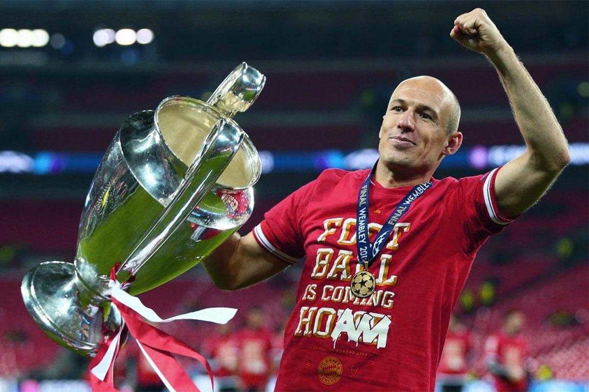 Champions League, Coppa dei Campioni