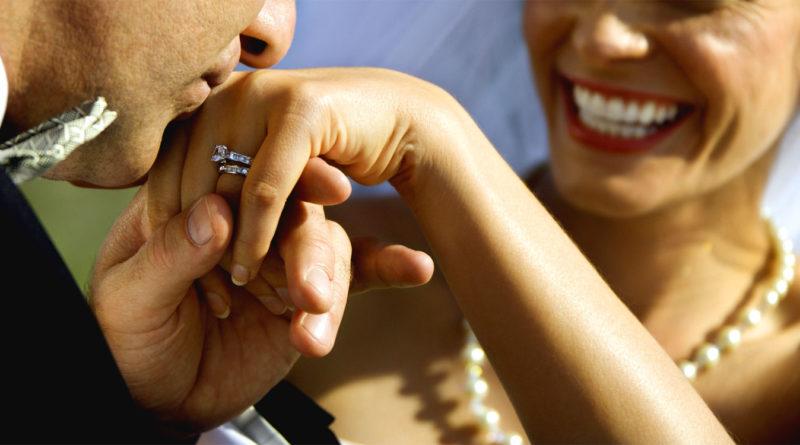 rito matrimonio