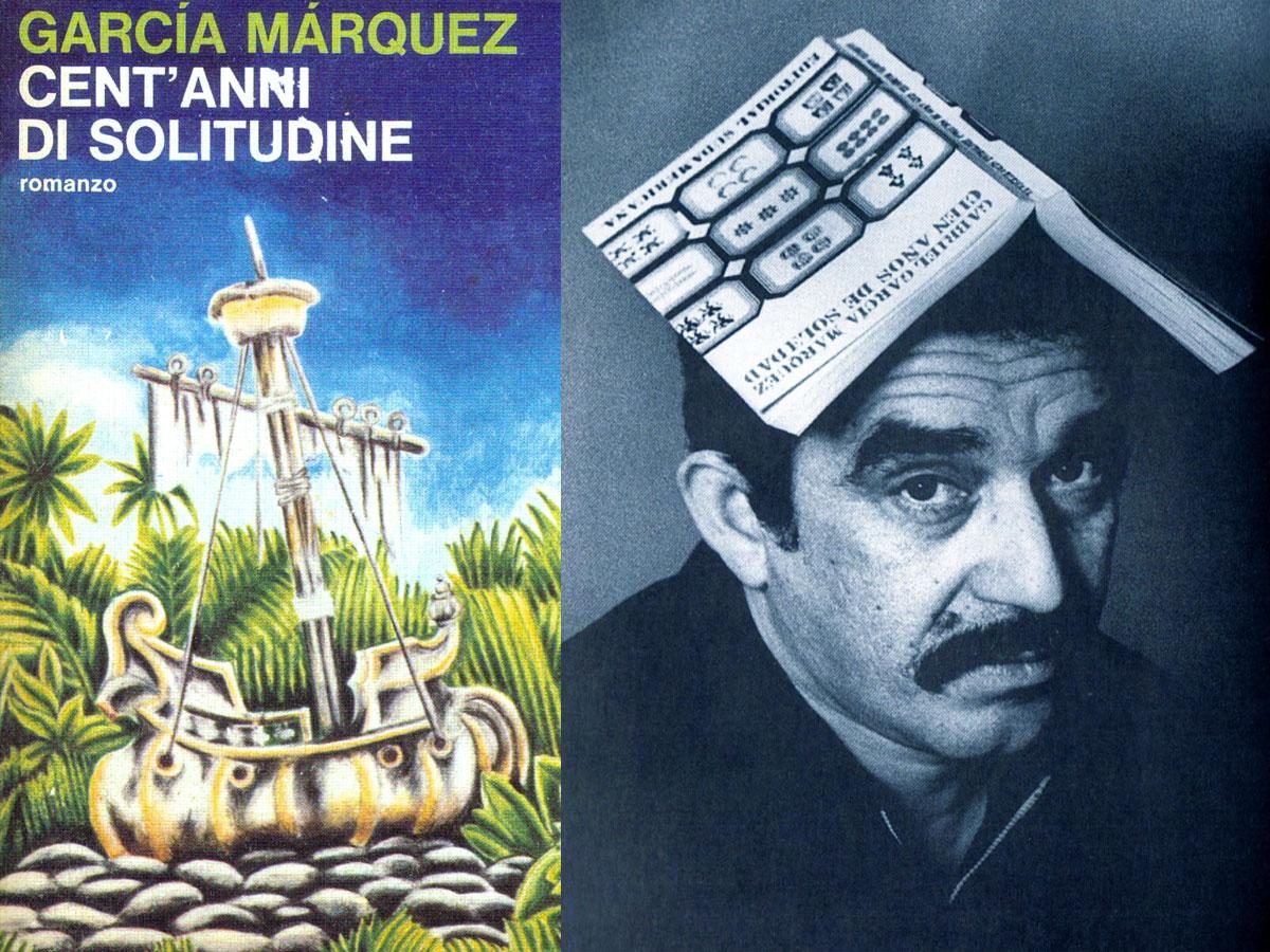 Cent'anni di solitudine (1967), capolavoro di Gabriel Garcia Marquez