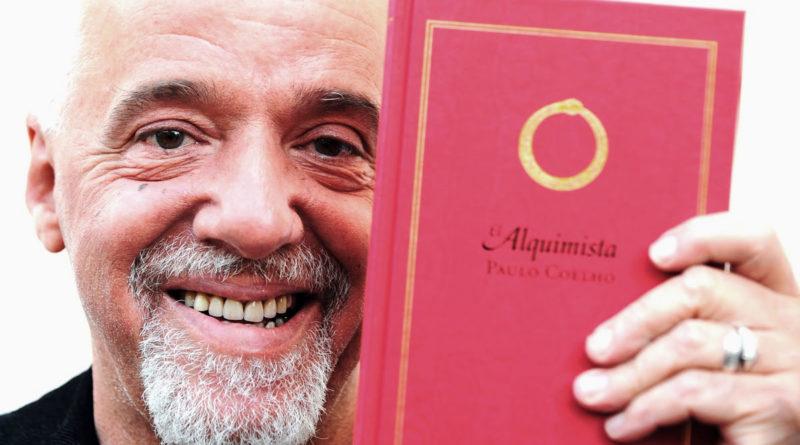 Paulo Coelho - Alchimista