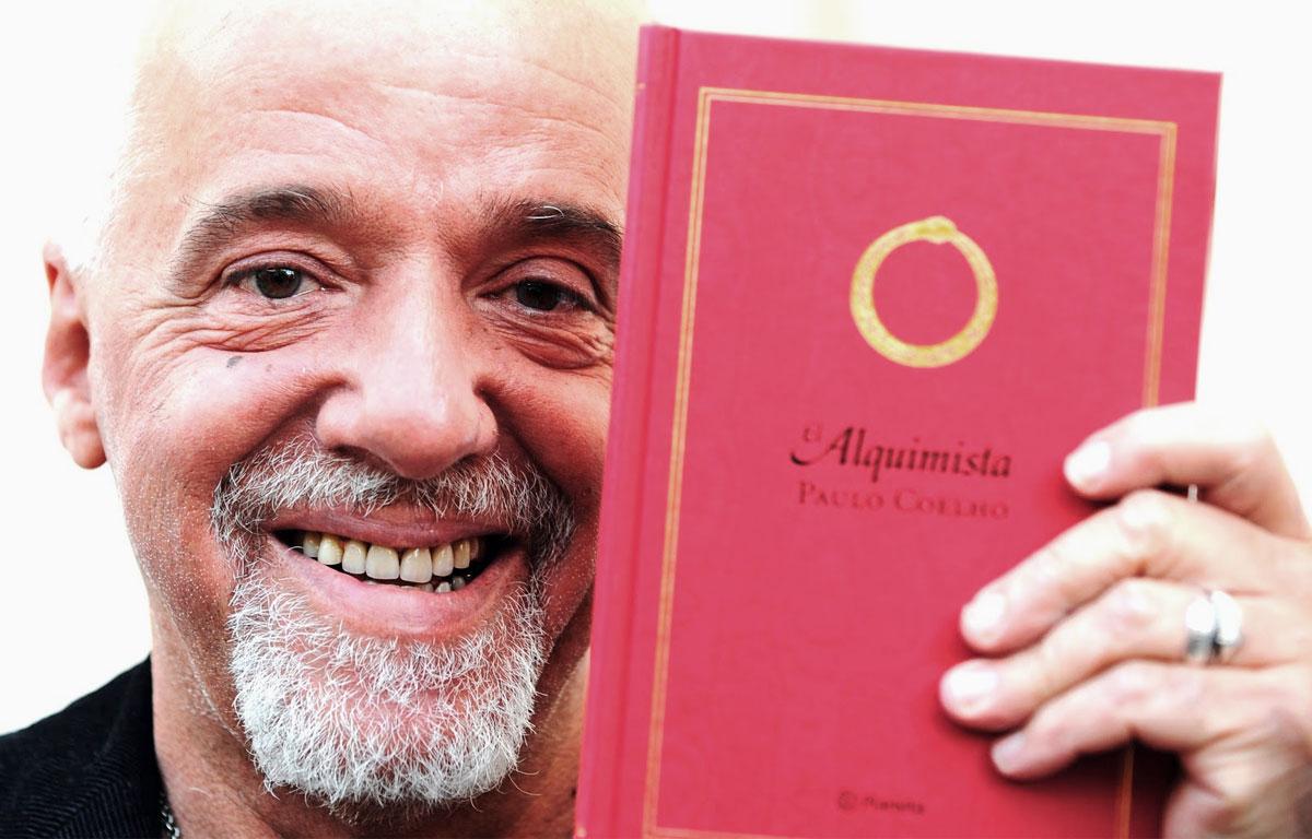 Paulo Coelho, L'Alchimista (1988)